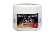 Magia del sale Torino   Balsamo capelli Argan