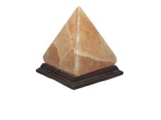 Magia del sale Torino | Lampada Piramide Liscia kg da 4 a 5