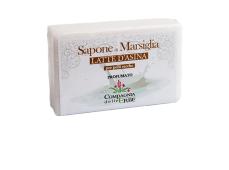Magia del sale Torino   Sapone latte Asina