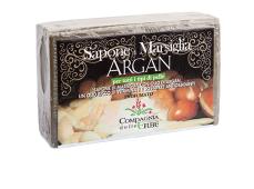 Magia del sale Torino   Sapone marsiglia Argan