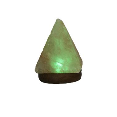 Magia del sale Torino | Lampada Piramide USB