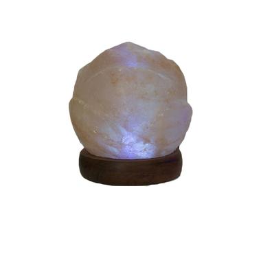 Magia del sale Torino | Lampada Rosa USB