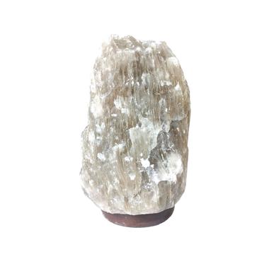 Magia del sale Torino | Lampada di sale grigia 2 e 3 kg
