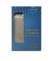 Magia del sale Torino | Sali da bagno di sale rosa